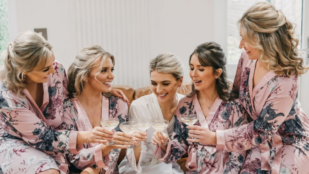 Wedding Photographer based in Manchester 1