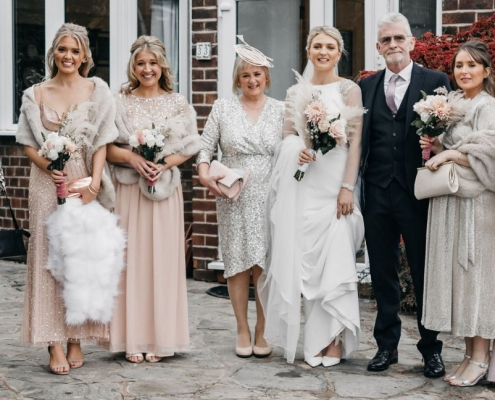 Wedding Photographer based in Manchester 3