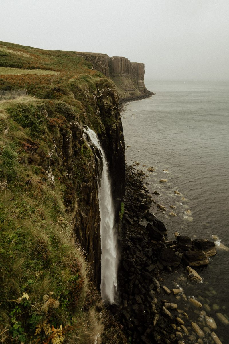 elopement in the isle of skye